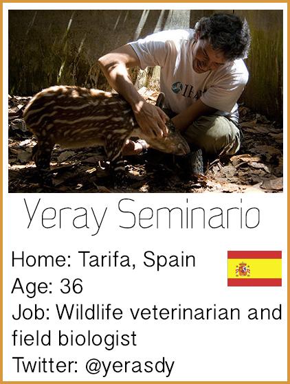 Yeray-Seminario